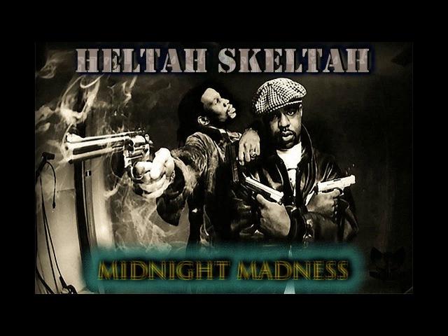 Heltah Skeltah - MidNight MadNesS (thuGuardian Remix)