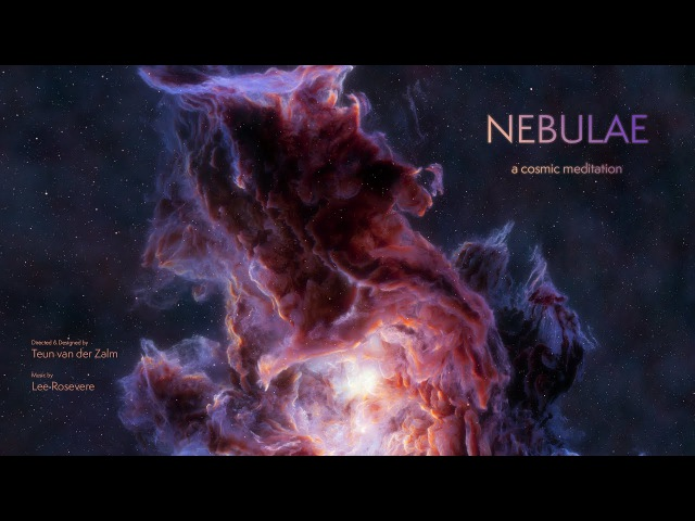 NEBULAE - a cosmic meditation