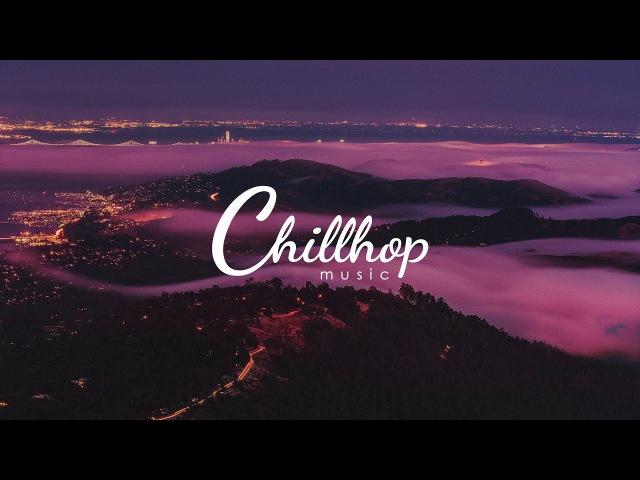 Chill Study Beats 4 • jazz lofi hiphop Mix [2017]