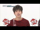 Weekly Idol EP.337 First PRIZE after INFINITEs debut 인피니트의 데뷔 후 첫 대상 수상!