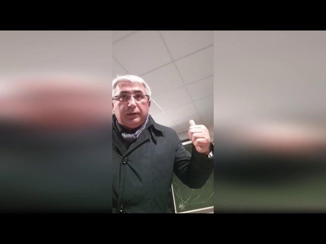 Гасан Гасангаджиев, глава департамента ЖКХ Москвы отвечает на вопросы о полигон...