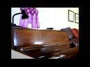 War Of Change Thousand Foot Krutch Rock Piano Cover