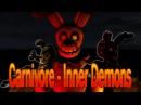 FNAF SFM Carnivore Spring Bonnie's Story pt 2 Inner Demons