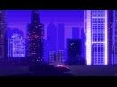 Night Prowl Synthwave Chillwave Retrowave mix