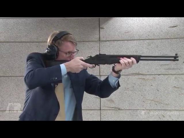 Savage Model 42 Takedown