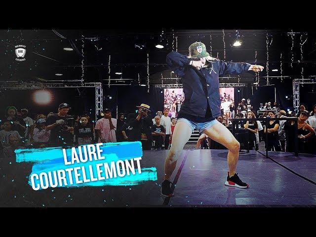 Laure Courtellemont | Buildabeast 2017 | BABE17