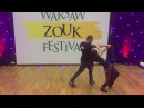 Kadu Pires Larissa Thayane Warsaw Zouk Festival 2018
