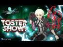 SoulWorker Online - 11 Уровень - MANIC Данж и Жёлтые Ботинки - Gameplay - TOSTER SHOW!