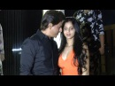 HOT Suhana Khan parties with dad Shahrukh Khan @ mom GauriKhan's newly designed restraunt