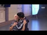 Танцы: Айхан и Теона - Коннект в танго (сезон 4, серия 17)
