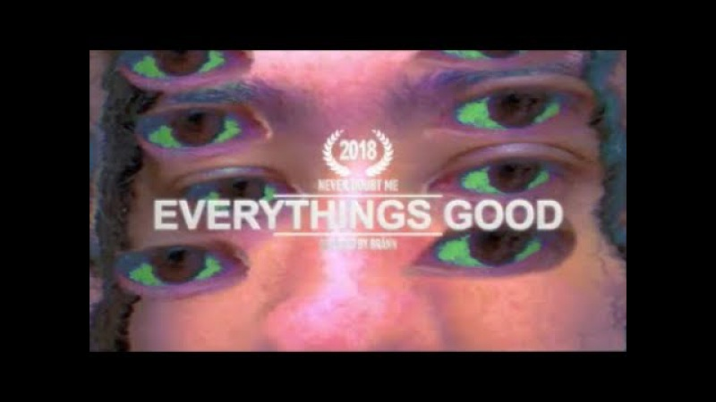 [OFFICIAL VIDEO] NDM - Everythings Good
