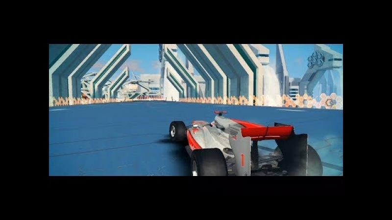 Asphalt 8: McLaren MP4-25 - Sector 8 rev.(56:232) | Tuesday Heat