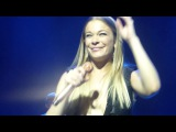 LeAnn Rimes - Can't Fight The Moonlight - Live At The London Palladium - Sat 18th Feb 2017