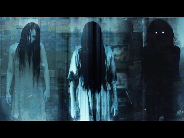 Жесть. 18. Реальные съёмки. Призраки.Привидения.Духи.Фантомы.Сборник. Часть вторая.