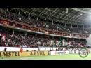 Обзор поддержки на матче Локомотив Ницца 1 0 1 16 ЛЕ 17 18 22 февраля