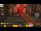 Quake 3 Arena HD touch for Android