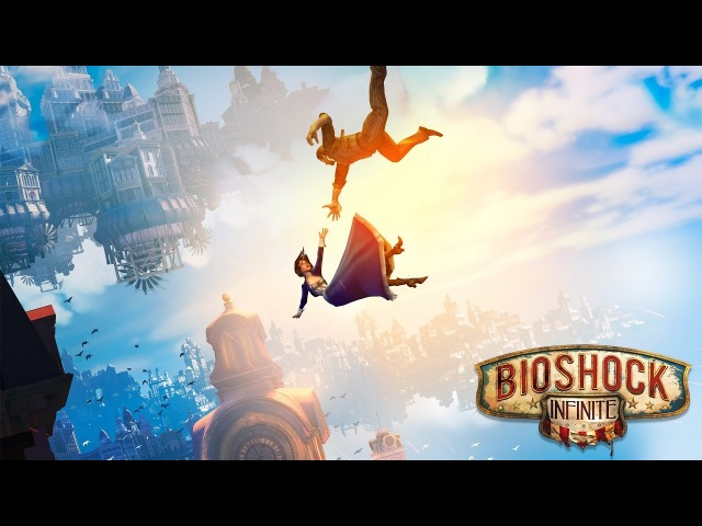 Bioshock Infinite - Constants and variables (Music video)