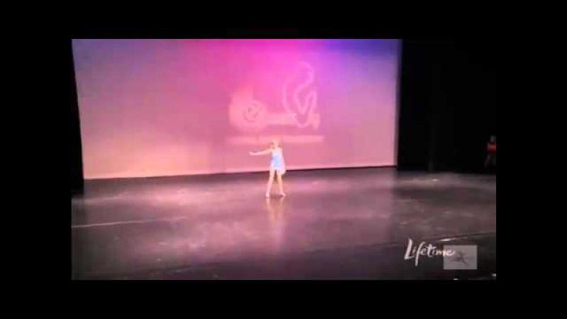Dance Moms-Season 2-Episode 12-Chloe's Solo-Watercolors Fade