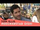 Tom Ellis Answers Your Burning 'Lucifer' Fan Questions