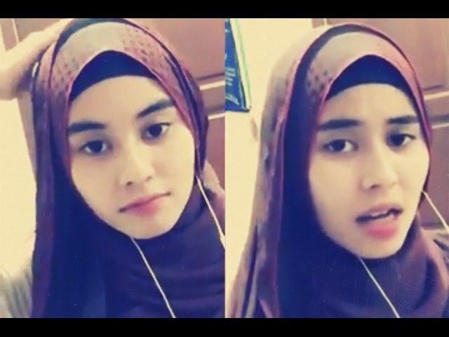 Dato' Siti Nurhaliza Wajah Kekasih Cover by Masya Masyitah