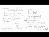 [ЕГЭ-2017] Задание 15: Метод интервалов