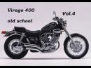 Готовимся к сезону. Vol.4 Дневник Хруста Yamaha virago 400