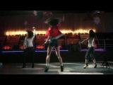 GO-GO dance (Choreo by Alina Barilova) Ciara Feat. Chamillionaire - Get Up