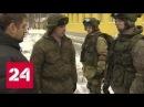 Столетие российской армии Россия 24