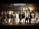EXO-K EXO-M - History ( 8 Bit ) Download