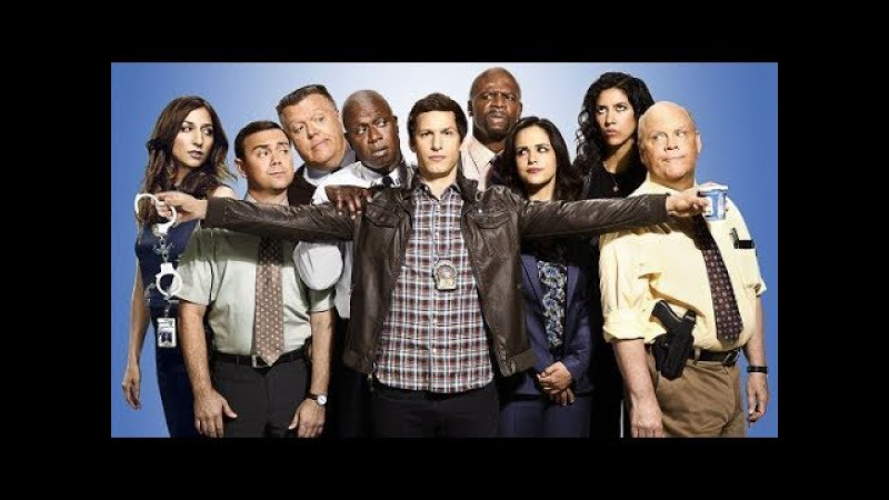 Brooklyn Nine-Nine Season 5 Episode 11 ;Full Episode Show HD