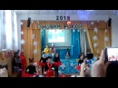 Микки Маусы ОСШИ № 13 Алексеево-Дружковка