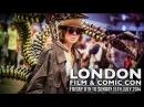 London Film Comic Con (LFCC) 2014 - Cosplay Music Video