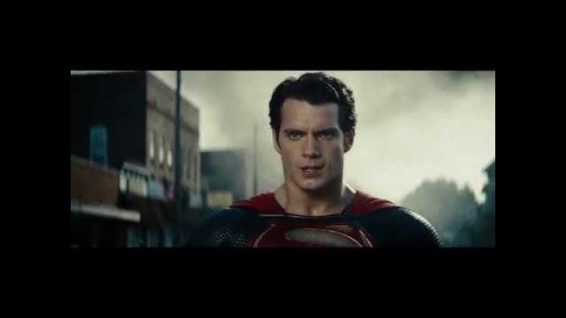 Супермен против Криптонцев Человек из Стали 2013