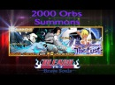 Bleach: Brave souls 2000 Orbs Summons ( Открываем Витрину 🌌 )