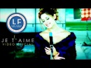 Lara Fabian - Je t'aime / Official Music Video ll HD