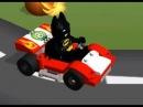 LEGO Juniors Create Cruise - ЛЕГО МАШИНКИ 4