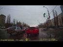 Поспешишь людей насмешишь ДТП 01 12 2017 года Воронеж