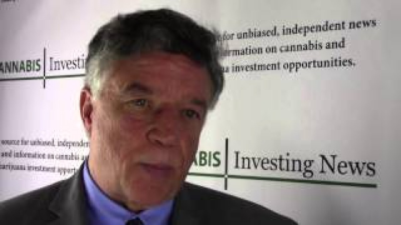 Russ Crawford of the Canadian Hemp Trade Alliance on Canada's Hemp Industry