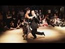 Tango: Josefina Bermudez y Fabian Peralta, 28/01/2017, Ghent Tango Festival 2/3