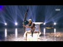 Танцы: Ильдар Гайнутдинов и Настя Джуркина (Kirov Opera - The Nutcracker) (сезон 4, серия 20)