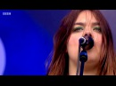 First Aid Kit Lion's Roar HQ Live Glastonbury 2017