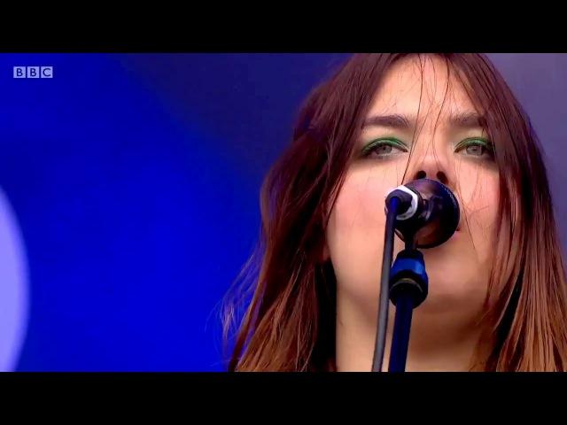 First Aid Kit : Lion's Roar (HQ) Live Glastonbury 2017