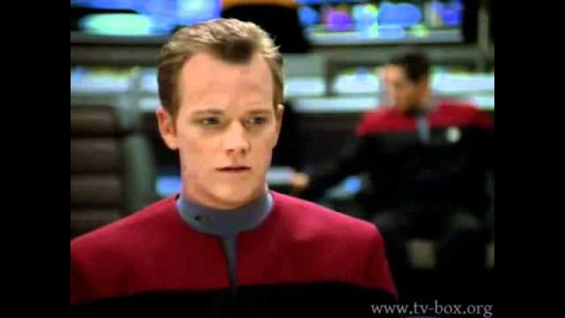 Звездный Путь: Вояджер / Star Trek: Voyager