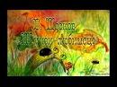 Жучок любимец Иллюстрированная аудиокнига развивающий мультфильм HD