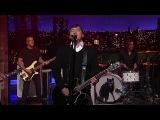 The Afghan Whigs - Matamoros Live on David Letterman