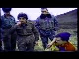 Нас немного и немало.Песня под гитару. Командировка на Кавказ 1995. Дон- 100.Чернигов...