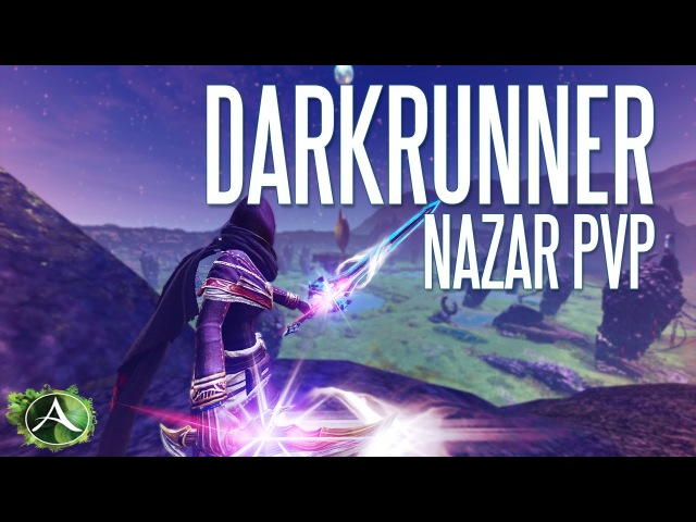ArcheAge Zenah Open World Darkrunner PVP 2.9 | Nazar Kyrios