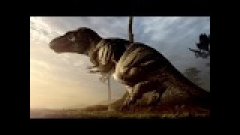 Discovery: Сражения динозавров. 1. Сумевшие выжить