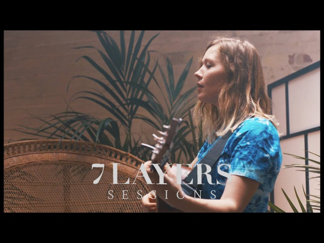 Julia Jacklin - Eastwick - 7 Layers Sessions 91