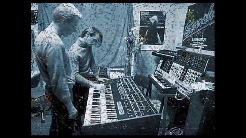 ASHRA ~ BLACKOUTS 1978 FULL ALBUM
